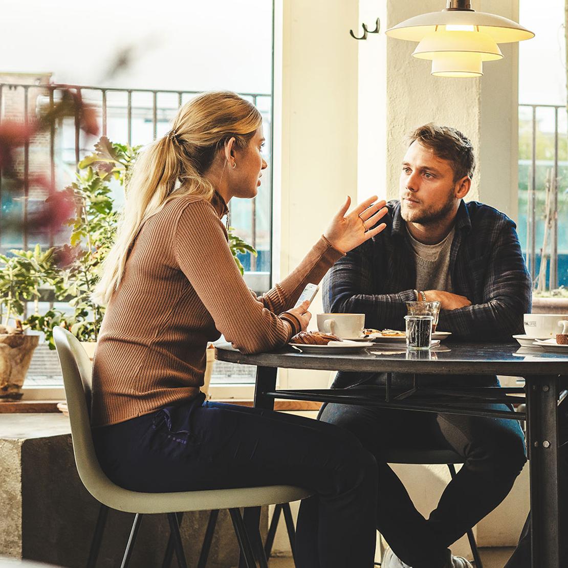 Miten käsitellä henkilö rakastat dating joku muu